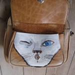 cat bag tvist